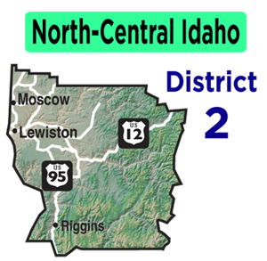 District 2 Construction List