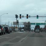D1 Traffic Signal