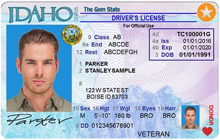 enhanced drivers license washington cost