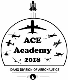 ACE Academy Logo