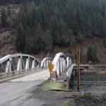 East Kooskia Bridge