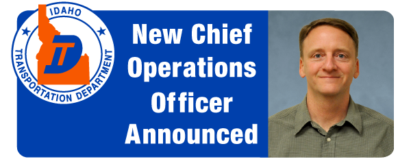 McGrath selected as new Chief Operations Officer