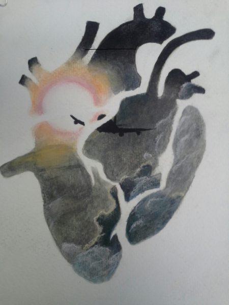 Aero Art Heartbeat