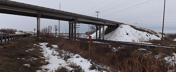 Bridge replacements and pavement rehabilitation to begin on U.S. 95 near Parma in mid-April