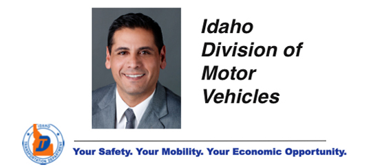 Gonzalez takes reins as new Idaho DMV Administrator July 2