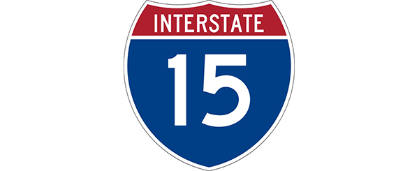 Public comment sought on I-15/Siphon Road Interchange project