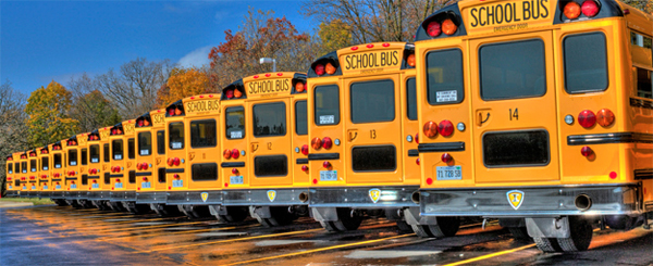 ITD offers back-to-school safety tips for kids, parents, and drivers