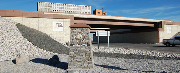 Public can vote for Idaho's Thornton Interchange project for national honor and $10k charity prize