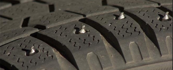 Another sign of winter – studded tires legal Oct. 1 in Idaho