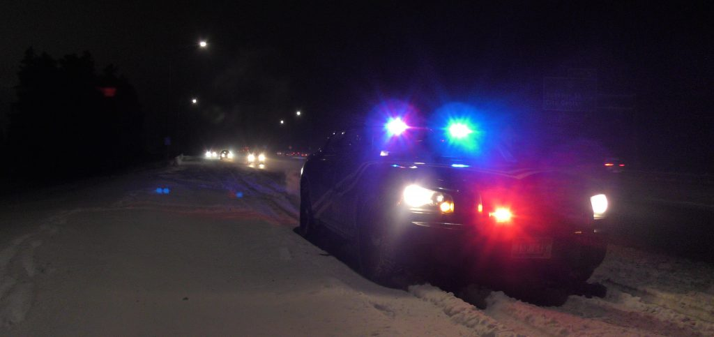 North Idaho officers to work across jurisdictions to combat impaired driving this holiday season