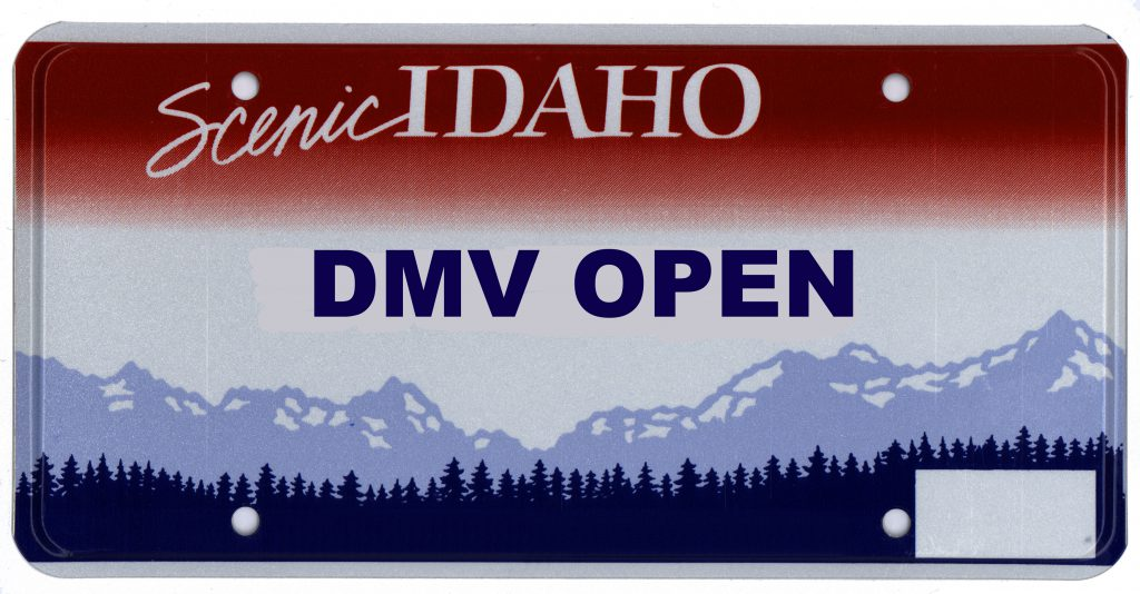 DMV offices statewide open as department, vendor strive to resolve computer issues