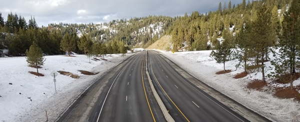 Paving awards are big win for north Idaho projects and drivers