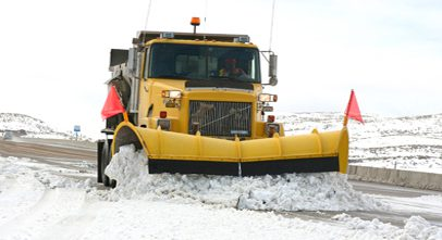 Winter Plow