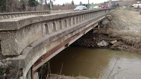 Deep Creek Bridge