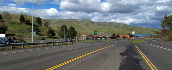 Safety improvements near casino in north-central Idaho to be constructed this summer
