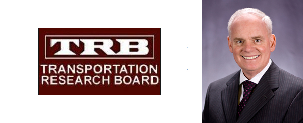 ITD Director Brian Ness named to Transportation Research Board Executive Committee