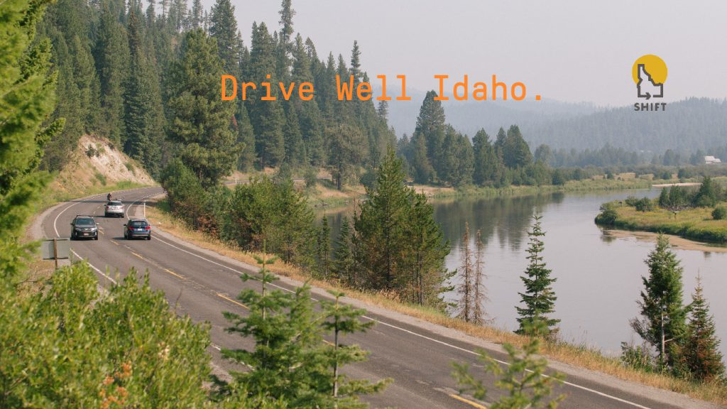 Idaho sees increase in deadly crashes this summer