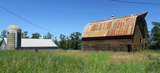 Historical Barn