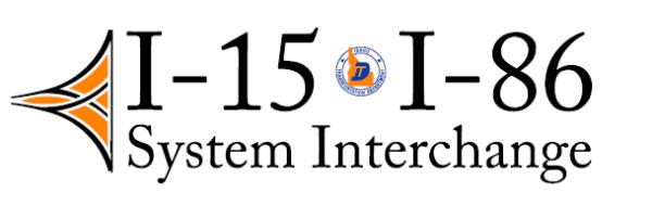 ITD I-15/I-86 Interchange