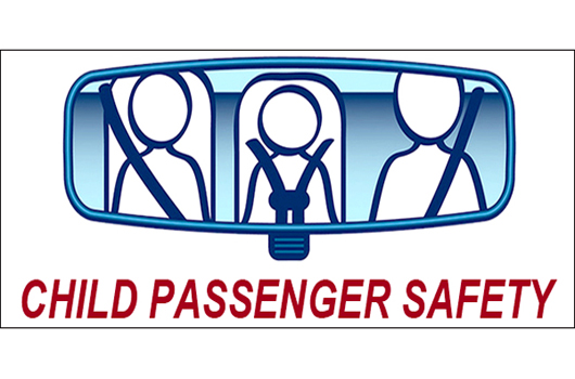 Child Passenger Safety Week reminds us to keep young ones safe