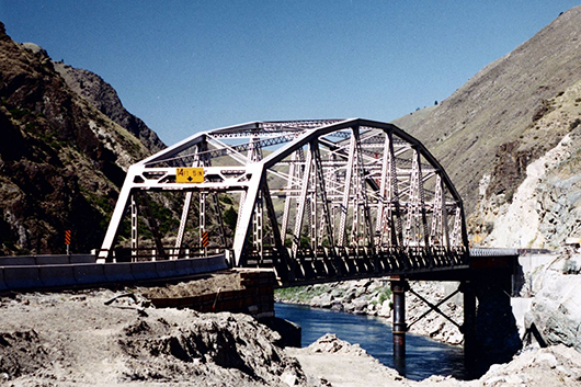Remembering the Goff Bridge challenge 20 years later
