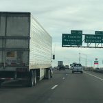 I-84 Northside Ramp Closure