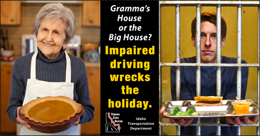 ITD offers holiday safe-driving tips