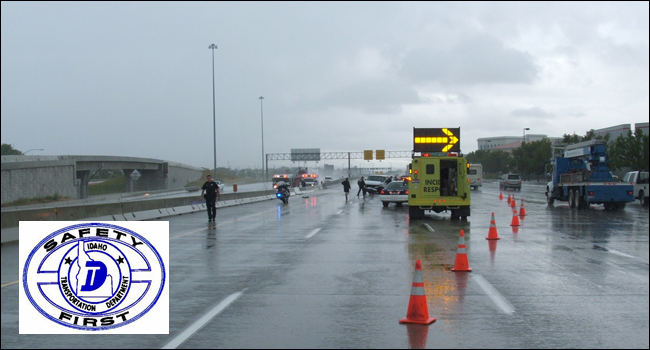 Traffic Incident Response Awareness Week, Nov. 11-17, recognizes critical safety role