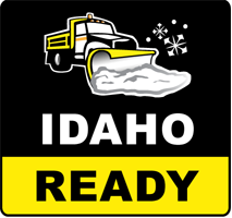 Idaho Ready for Winter Driving