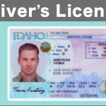 DMV News: Driver's License