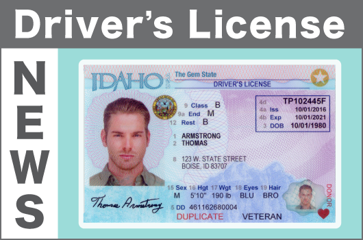 drivers license renewal pocatello idaho