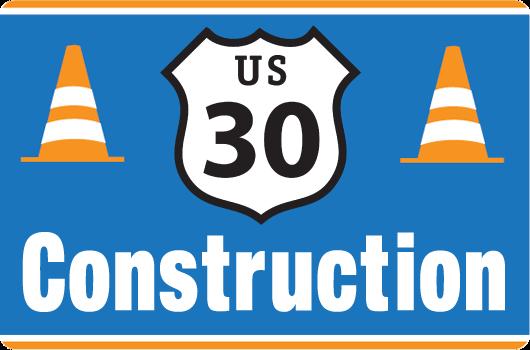 US-30 Construction