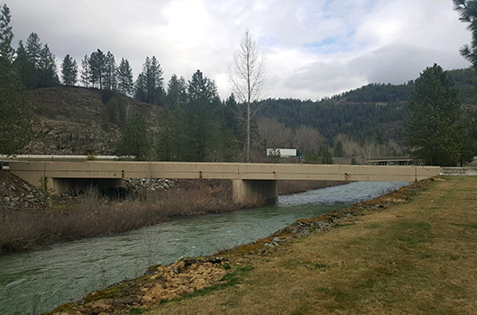 Silver Valley bridges and overpasses to receive repairs beginning Monday, April 15