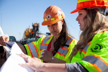 Work Zone Safety Vests
