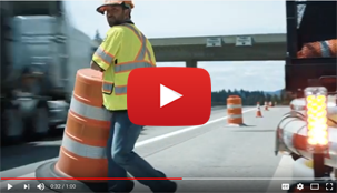 Work Zone Video