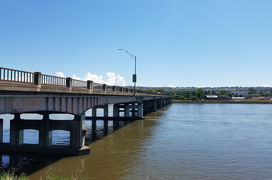 Open house June 11 for Clearwater Memorial Bridge in Lewiston