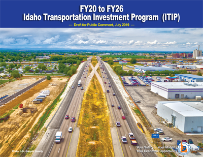 FY2020-26 Draft ITIP Cover
