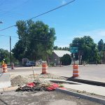 Construction in Marsing will impact the July 3 Fireworks Extravaganza