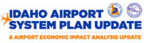 Idaho Airport System Plan Update