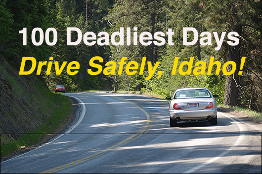 Fatalities Decrease During 100 Deadliest Days