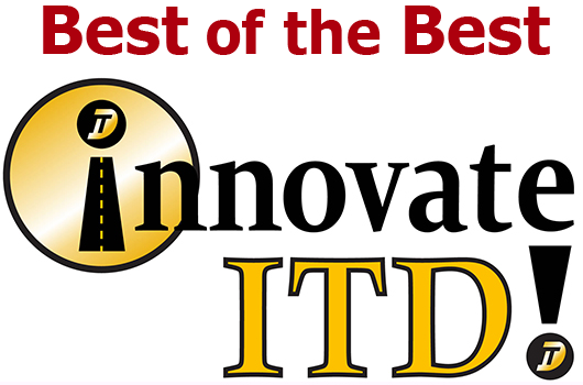 ITD's top 2019 innovations celebrated as Best of the Best