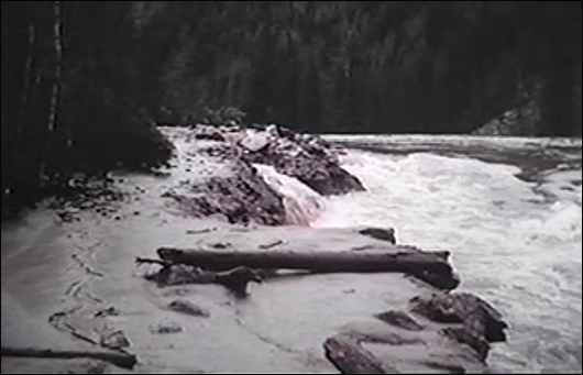 ITD remembers 1995 Noseeum Creek flooding on US-12