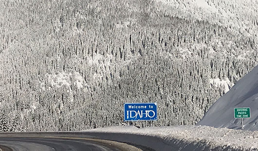 How Idaho drivers prepare for winter, even first timers