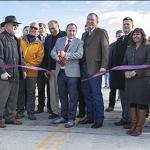 Northgate Interchange Ribbon Cutting Ceremony