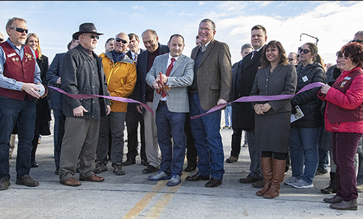 Northgate opening Dec. 6 marks fulfillment of extensive process, unique partnership