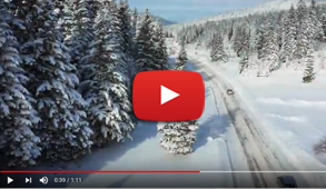 Idaho Ready Video - Be prepared for winter driving