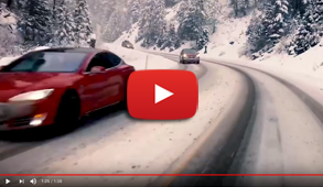 Video: Winter Driving Tips