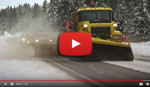 Video on Snow Plow Safety