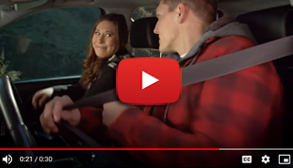 Buckle Up, Idaho Campaign: Rules to LVE By 30 second video