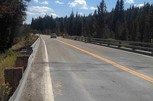 Bridge replacement to begin next week on ID-75 north of Ketchum